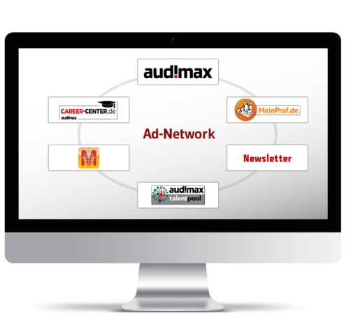 audimax Online Ad-Network