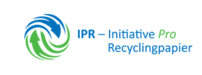 Logo Initiative Pro Recyclingpapier