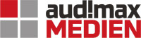 Logo audimax Media